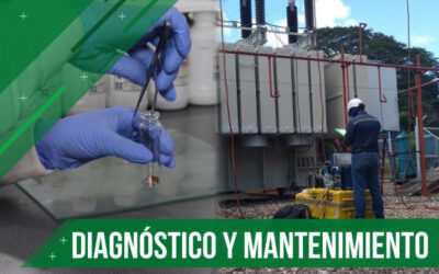 Curso de Diagnóstico y Mantenimiento a Transformadores