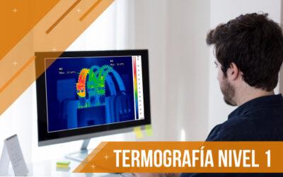 Curso de Certificación en Termografía Nivel 1