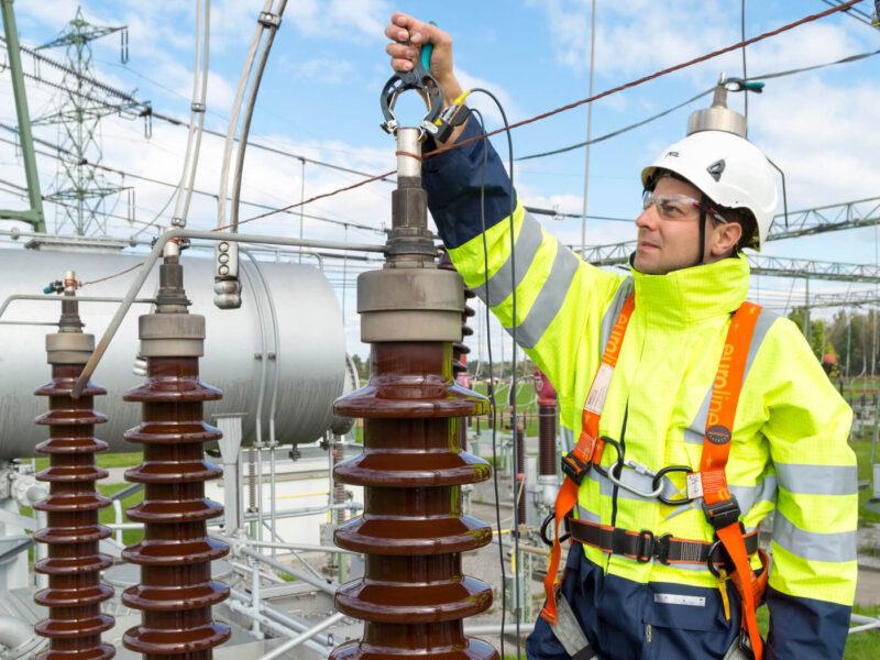 Mantenimiento Basado en Condición - Equipos Eléctricos