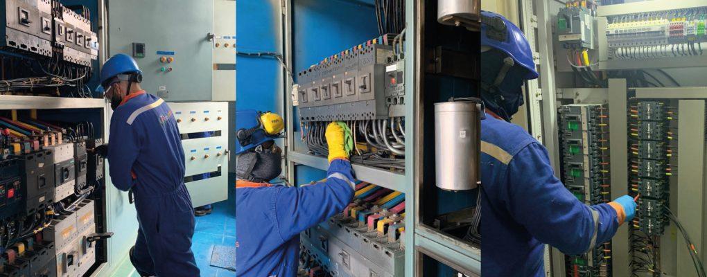 Mantenimiento-Subestaciones-Eléctricas