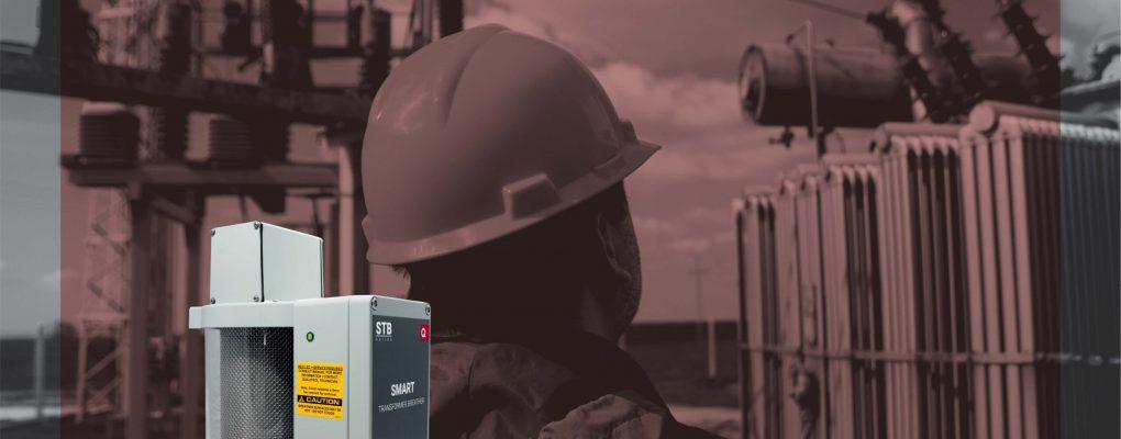 Humedad Transformadores - Respirador Inteligente Silica