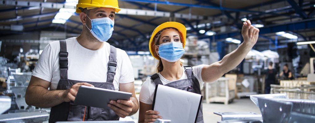 Seguridad Salud en el Trabajo